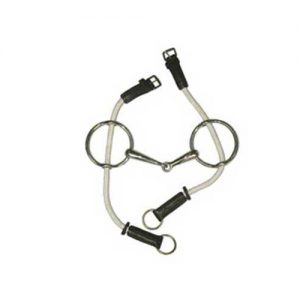 Loose Ring Jointed Gag