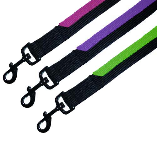 Horse Lead Reins - Two Tone