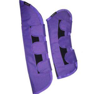 Travel boots - Purple